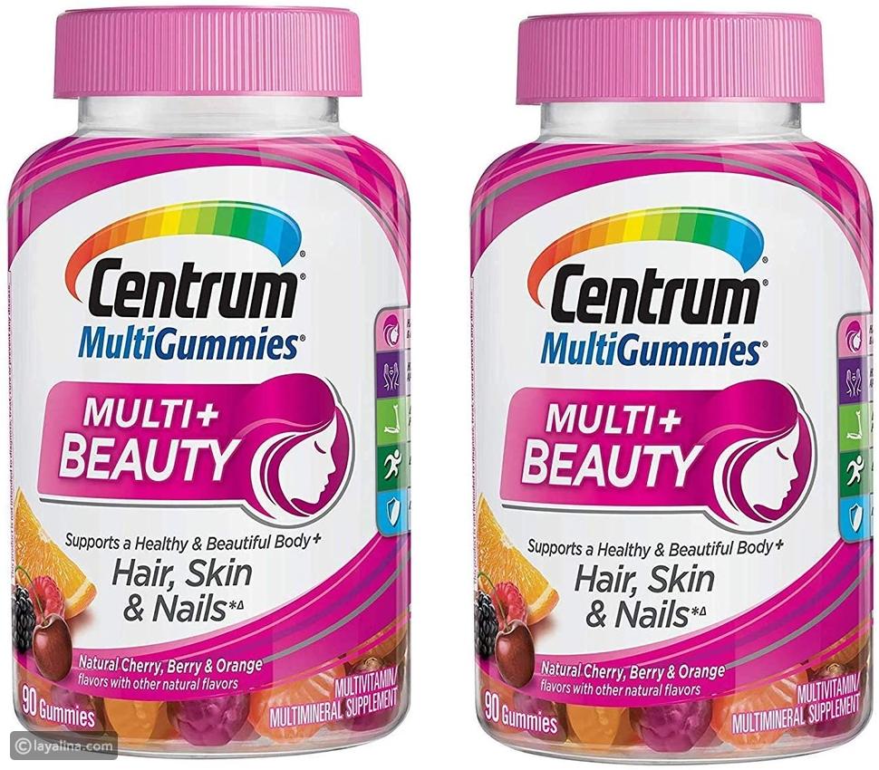 أفضل الفيتامينات والزيوت لتطويل الشعر