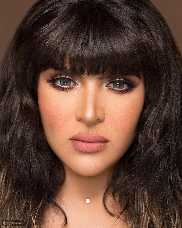 """الممثلة غدير السبتي على تطبيق """"سناب شات"""" ضجة كبيرة بين متابعيها بسبب تسريحة شعرها وحديثها عن أمنية حياتها."""
