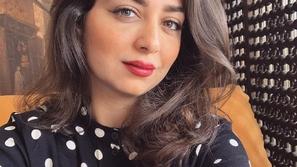 هبة مجدي تشعل إنستقرام بإطلالات جديدة وتعلق: صممت خصيصاً لفرصة تانية