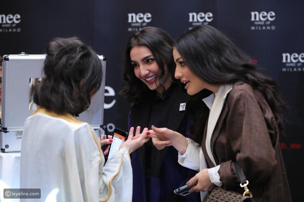 وجهة جديدة للعناية بالبشرة والجمال في السعودية