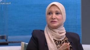 وفاة المذيعة رشا حلمي بكورونا ونقابة الإعلاميين تنعيها ببيان مؤثر