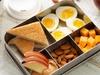 طريقة تحضير شكشوكة البيض