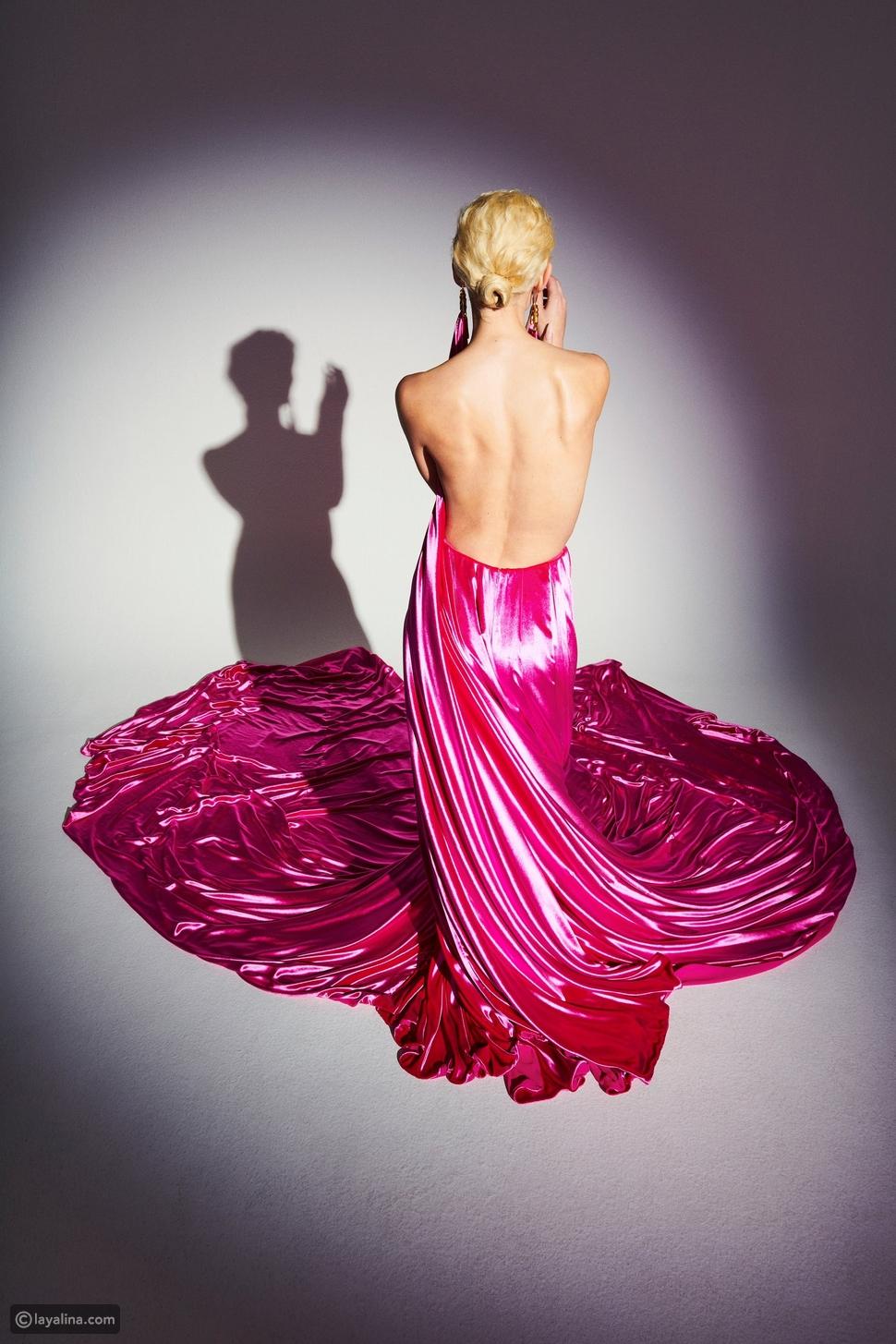 من عرض Schiaparelli Haute Couture