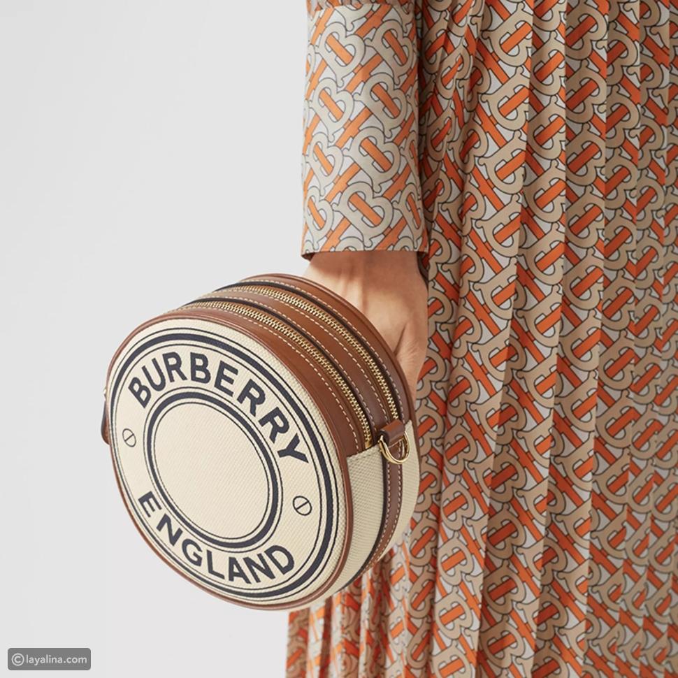 حقيبة بربري لويز Burberry Louise Bag