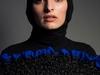 استوحي لفة حجابك من مي عز الدين وجددي من إطلالتك