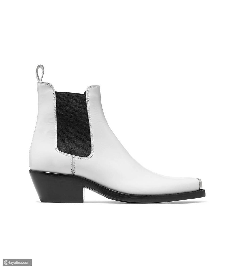 أسوأ الأحذية التي يجب عدم ارتدائها مع الجينز