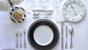 اتيكيت مناديل السفرة: تفاصيل ضرورية على مائدة الطعام
