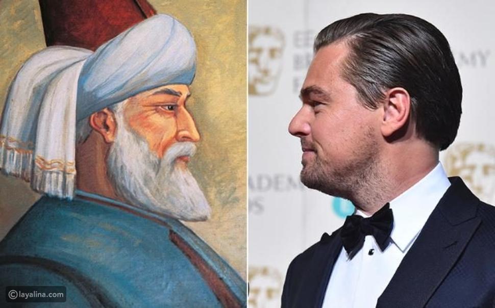 هوليوود تعتزم تصوير فيلم عن مولانا جلال الدين الرومي: تعرفوا على الممثلين الذين سيؤدون الأدوار!