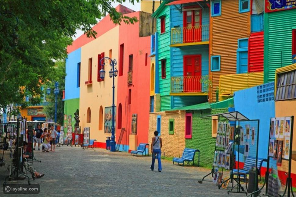 شارع كاليجا لي داس فلوريس في قرطبة