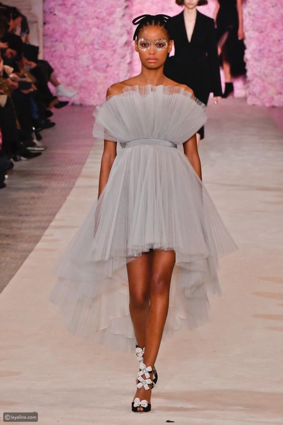 أبرز صيحات الموضة المريحة من عروض أزياء 2021