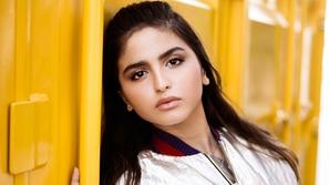حديث حلا الترك عن برنامجها الجديد يعرضها لانتقادات حادة