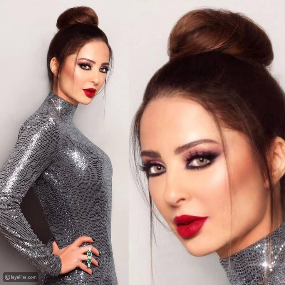 وفاء الكيلاني تتخلى عن الشعر المنسدل والإطلالة السوداء: لن تصدقوا!