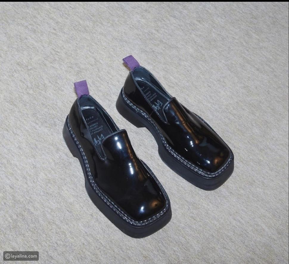 أحذية Loafers
