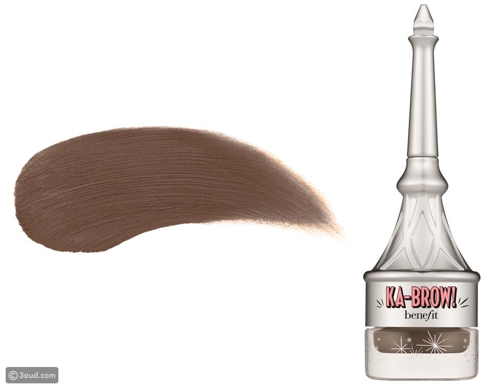 Ka-Brow! Eyebrow Gel Color من بنفت كوزمتكس Benefit Cosmetics