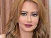 تفاصيل لقاء ياسمين صبري مع سيدة المطر: هذا ما وعدتها به
