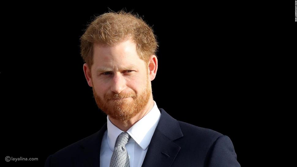 الأمير هاري يحضر جنازة جده ضمن 30 شخصًا فقط.. فماذا عن ميغان ماركل؟
