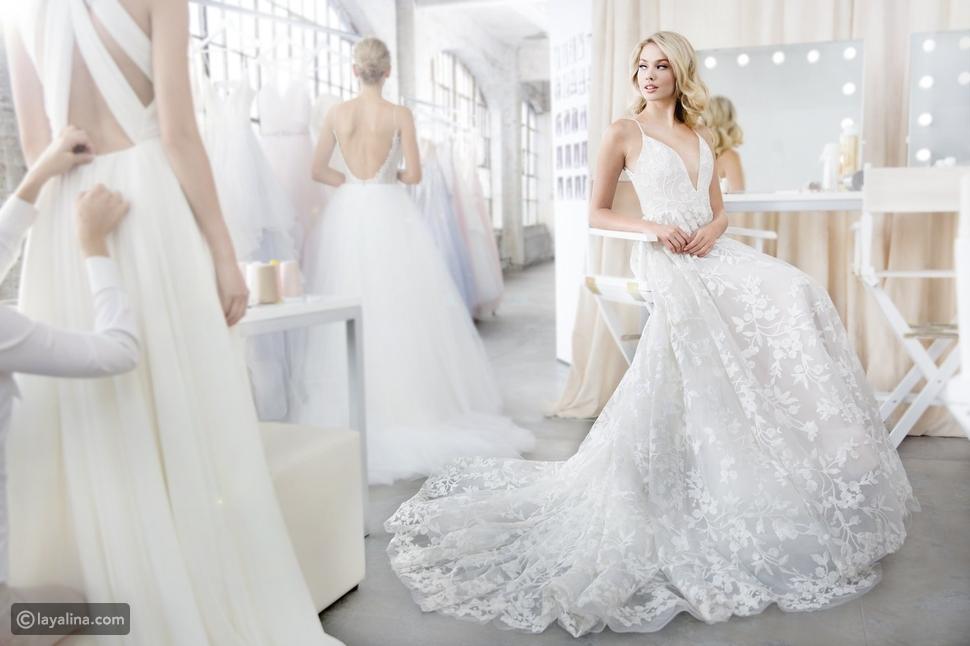 وزن العروس: طرق مثالية لتثبيت وزنك قبل الزفاف