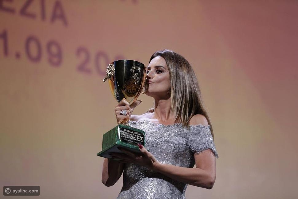 قائمة جوائز مهرجان فينيسيا السينمائي 2021: ليفنمان يقتنص الأسد الذهبي