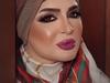 نجل بدرية أحمد يخضع للعلاج بجهاز خاص بعد فشل العمليات الجراحية