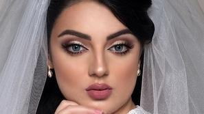 7 أساسيات للحفاظ على ثبات مكياج الزفاف