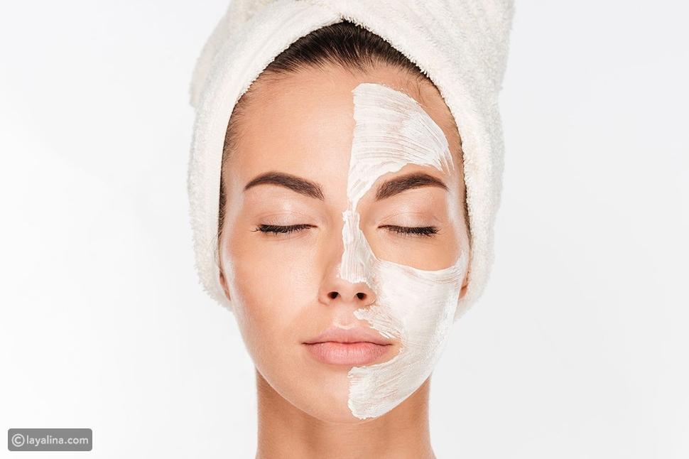 ماسك تنظيف البشرة لعيد الأضحى