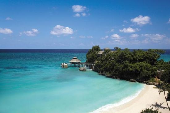 صور جزر آسيوية لشهر عسل رومانسي