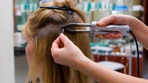 نصائح للحفاظ على خصل الشعر المستعار