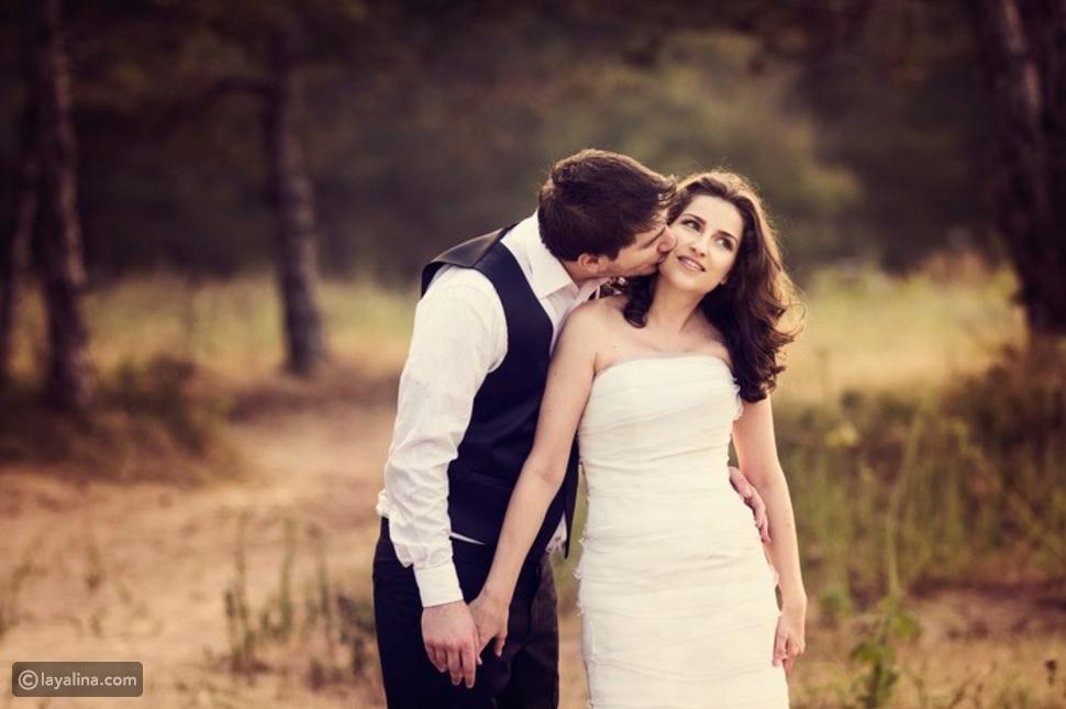 ج الأكثر حظاً في الزواجالأبرا
