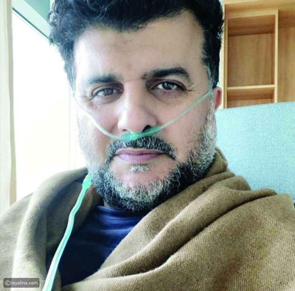 والد مشاري البلام يكشف اللحظات الأخيرة في حياة ابنه ويهاجم وزارة الصحة