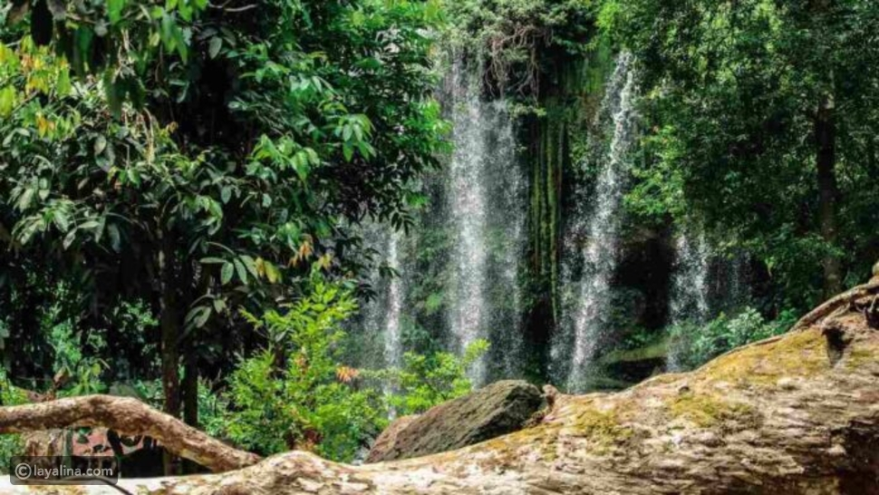 أجمل 7 مناظر طبيعية في العالم