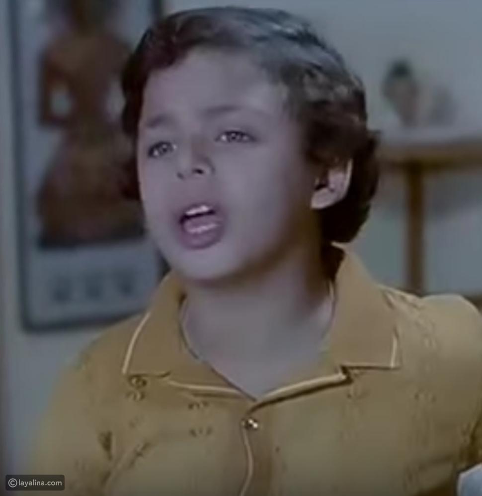 """هل تذكرون الطفل """"عاطف"""" من فيلم """"الحفيد""""؟ شاهدوا كيف أصبح شكله بعد أن كبر"""