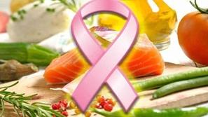 أي الأطعمة تساعد على الوقاية من سرطان الثدي؟ اختبار يكشف معلوماتك!