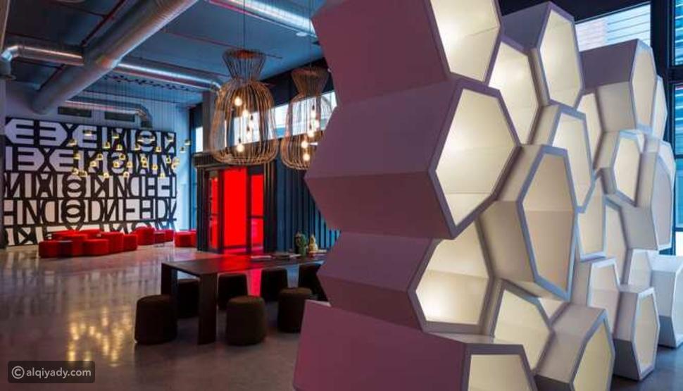فندق Radisson بالأحمر في دبي وهذه أسرار التميز عالمياً