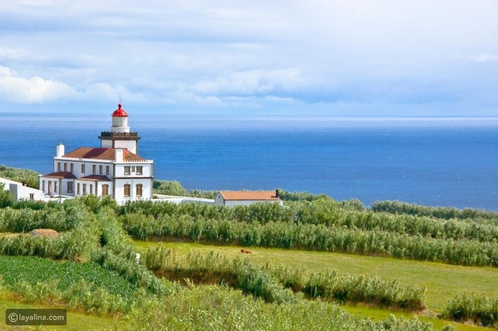 أجمل الجزر السياحية في البرتغال