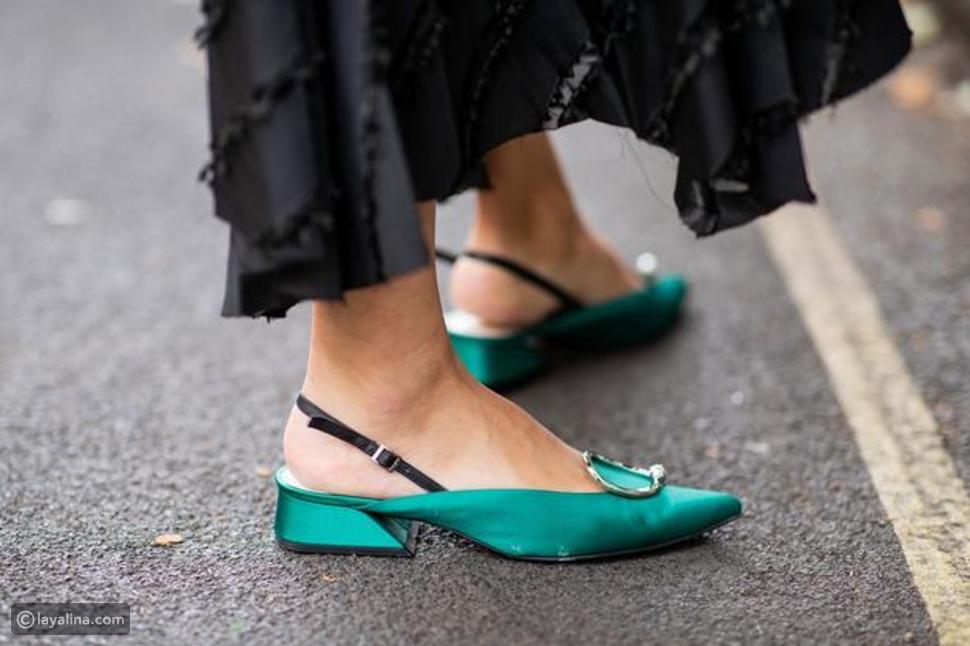 أحذية حفلات مريحة