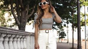 أفكار لتنسيق إطلالات سهلة من أزياء متواجدة بالفعل في خزانة ملابسك