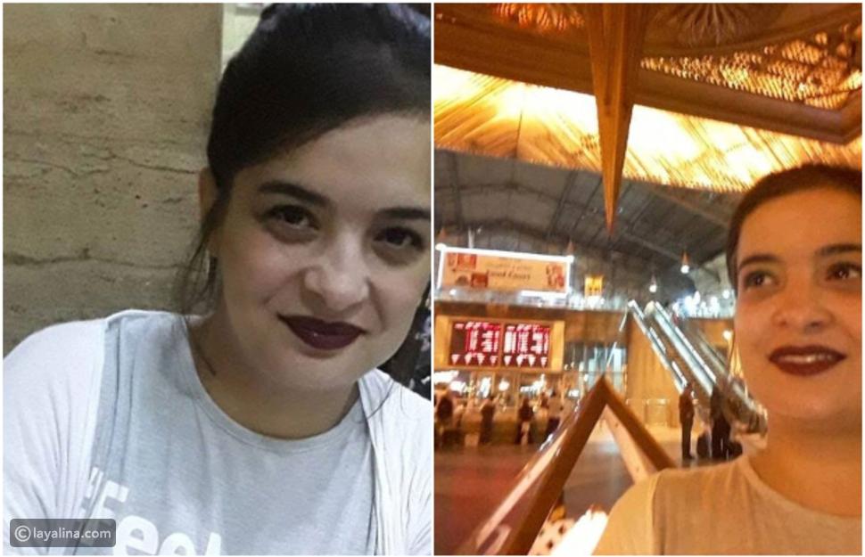 داليا إبراهيم