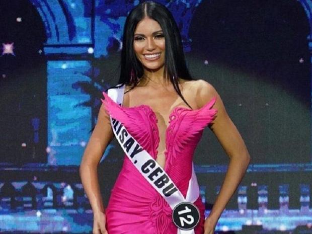 غازيني كريستيانا غانادوس مؤخراً تفوز بلقب