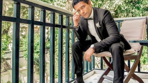 آسر ياسين يرد على الفيديو المسرب وهند صبري تسخر من مشهده مع نيللي كريم