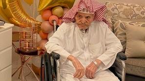 وفاة عبدالعزيز المسعود والد الهنوف بنت العز ونجلاء عبدالعزيز