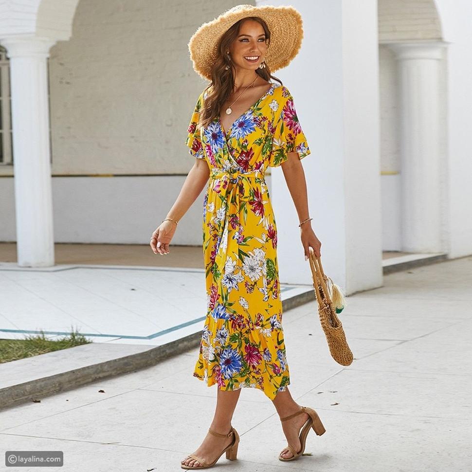 فساتين A-Line Dresses