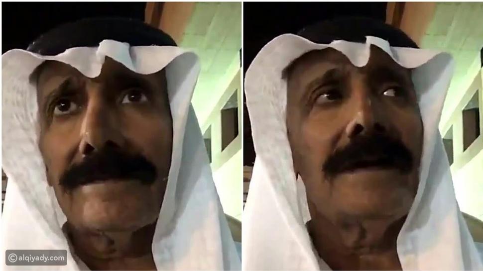 وفاة أبو محمد الراشد الشهير بالجنتل على سناب شات