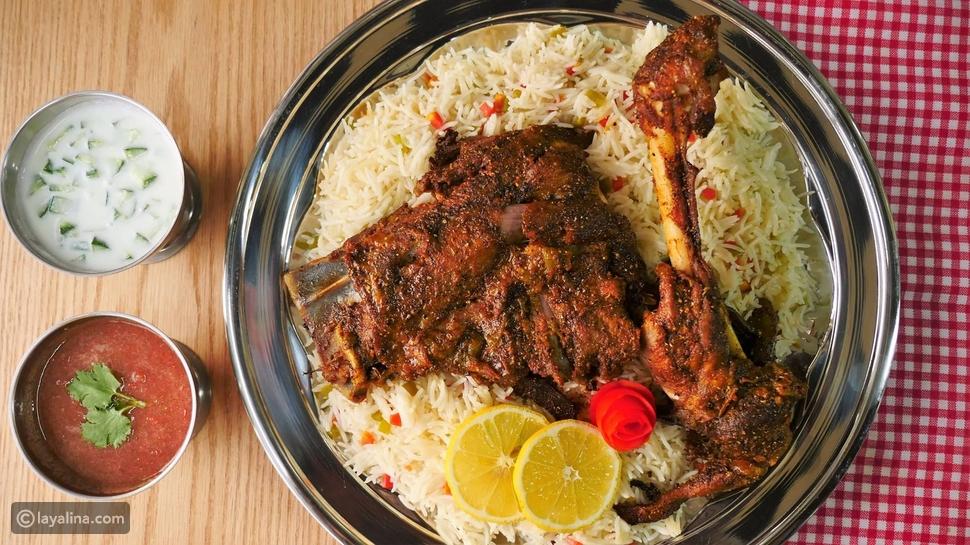 أشهر أكلات المطبخ الخليجي
