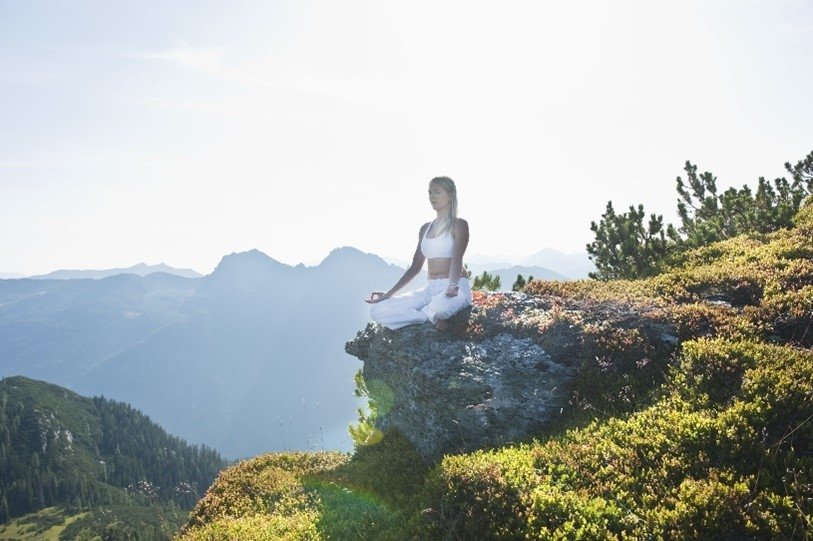 طرق الاسترخاء والاستمتاع بالطبيعة في النمسا