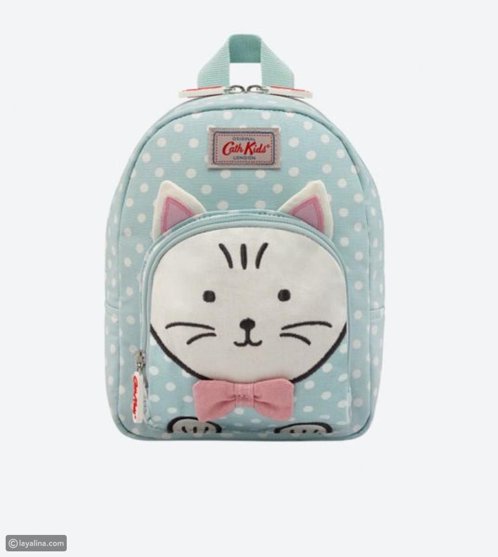 حقيبة كاث كيدستون المناسبة للأطفال في المراحل الدراسية المبكرة