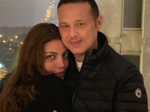 رد فعل سريع لريهام حجاج بعد نشر خبر طلاقها