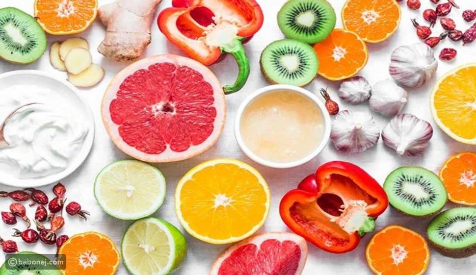 الطعام هو السلاح الأول في تعزيز مناعة الجسم وصحته العامة