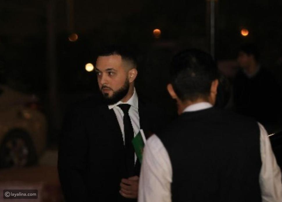 شقيق هيثم احمد زكي