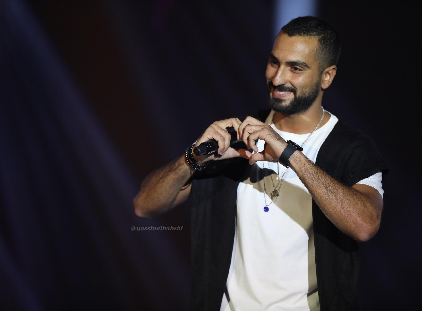 تامر عاشور وأنغام ومحمد الشرنوبي: ثلاثي أضاء حفلات صيف جدة 2021
