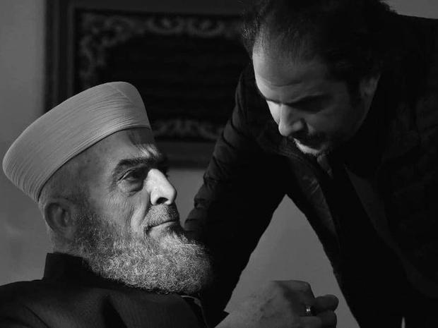 للكاتب الراحل جمال ناجي، سيناريو وحوار الكاتب حازم سليمان، وإخراج عامر